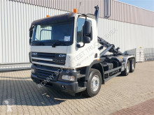 camion DAF AT 85.410 T 6x4 AT 85.410 T 6x4, Meiller 2065