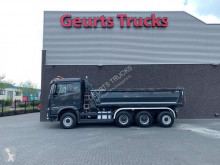 Camion Mercedes Arocs benne occasion