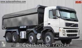 Camion Volvo FM13 400 ribaltabile usato