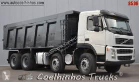 Camión volquete Volvo FM13 400