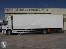 Camion Mercedes Actros 1836 fourgon occasion