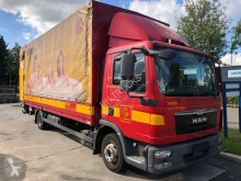 Camion furgon second-hand MAN TGL 8.220