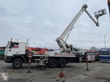 MAN 26.403 truck used aerial platform