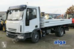 vrachtwagen Iveco ML80E22K, Meiller, Kugel, Maul, TÜV NEU