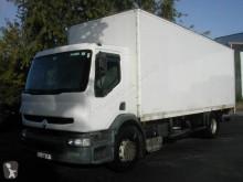 Camión Renault Premium 300 furgón usado