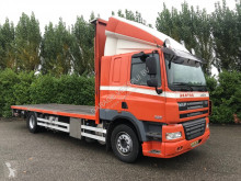 Camion DAF CF85 plateau occasion