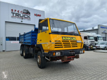 Camión volquete Steyr 32S34 Tipper 6x4 Full Steel, big axles