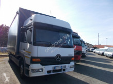 Camion second-hand Mercedes 12.28 C.L.