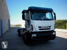 Camion châssis Iveco Eurocargo