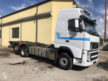 Volvo Fh13 460 ADR truck used chassis