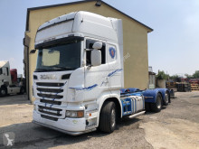 Camion Scania R500 telaio usato