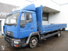 MAN LE 8.150 truck used flatbed