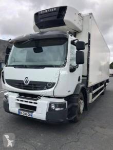 Camion Renault Premium 300 DXI frigo multitemperature usato