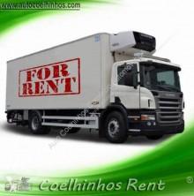 Camion Scania P 280 frigo occasion