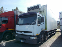 Lastbil Renault Premium køleskab brugt