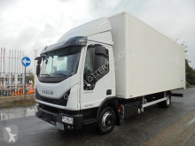 Camion fourgon Iveco MLC80-220
