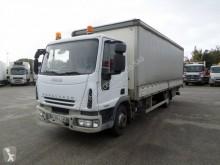 Iveco platóoldalak plató teherautó Eurocargo 75 E 18