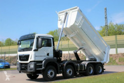 Camion benne neuf MAN TGS 41.430 8x4 / Kipper 18m³ / EURO 6