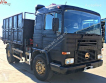 Pegaso 1231 R82 truck used flatbed