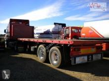 Ciężarówka Fruehauf EPB FA2IP 130 używana