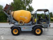 beton mixer molen / Mixer Dieci