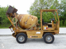 Hormigón mezclador / cuba Dieci N 2400