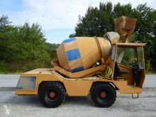 misturador / betoneira betoneira / Misturador Carmix