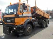 camion Mercedes SK-2524-6X4-ONLY 199000KM ORG