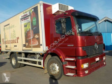 Camion Mercedes 1828-THERMOKING-AT MOTOR 250000KM frigorific(a) second-hand