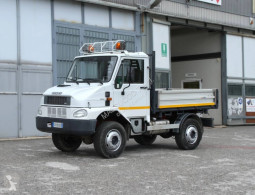 Camion Bremach tgr 60-e3 4x4 second-hand