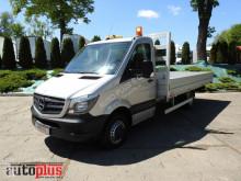 Mercedes SPRINTER513 DŁUGA SKRZYNIA KLIMATYZACJA [ 7690 ] truck used tipper