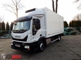 Camión isotérmica Iveco EUROCARGO120EL18