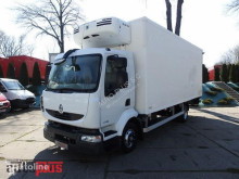 Renault MIDLUM 220DXI truck used refrigerated