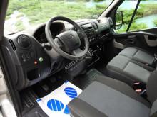 Camion rideaux coulissants (plsc) Renault MASTERPLANDEKA WINDA 9 PALET KLIMA WEBASTO TEMPOMAT PNEUMATYKA