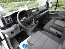 Volkswagen CRAFTERPLANDEKA 10 PALET KLIMA TEMPOMAT WEBASTO FULL LED, EURO6 truck