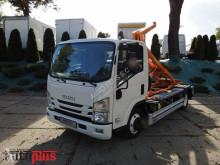 camion Isuzu N35N35 HAKOWIEC KONTENEROWIEC