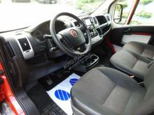 ciężarówka Fiat DUCATOPLANDEKA 10 PALET KLIMA WEBASTO TEMPOMAT LEDY EURO6 180KM