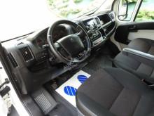 kamion Peugeot BOXERPLANDEKA WINDA 9 PALET AdBlue KLIMA WEBASTO TEMPOMAT PNEUM