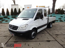 Used tipper truck Mercedes SPRINTER 51, 7 MIEJSC TEMPOMAT [ 1098 ]