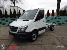 Mercedes Sprinter 316 truck used chassis