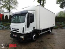 kamion Iveco EUROCARGO120E220 KONTENER CHŁODNIA WINDA 0*C 14 EUROPALET [ 898