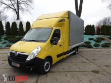 Camión lonas deslizantes (PLFD) Renault MASTER