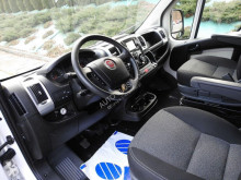 ciężarówka Fiat DUCATOPLANDEKA FIRANKA 10 PALET KLIMATYZACJA NAWIGACJA TEMPOMAT