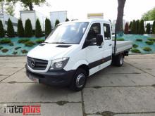 camion nc MERCEDES-BENZ - SPRINTER516
