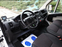 Camion frigo Peugeot BOXERKONTENER CHŁODNIA 0*C, 8 PALET KLIMATYZACJA LEDY EURO6 165