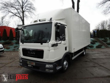 MAN TGL 8.180 truck used box