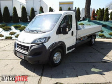 Camion Peugeot BOXER 2.2 HDI SKRZYNIA DŁUGA [ 9261 ] benne occasion