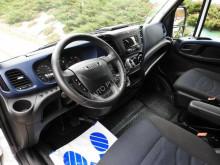 Camion Iveco DAILY35S18 PLANDEKA FIRANA 10 PALET KLIMA WEBASTO TEMPOMAT EURO savoyarde occasion
