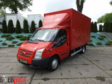 camion Ford TRANSIT SERWIS ASO