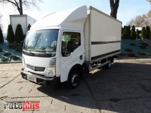 Camion Renault RENAULT MAXITY 25 KONTENER 120 KM [ 6225 ] fourgon occasion